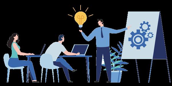 IT-Beratung vom IT-Experten